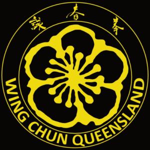 Wing Chun Queensland Logo